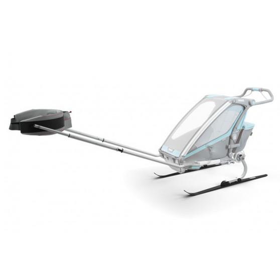Kit conversion Ski pour remorque Thule Chariot Multi-sport