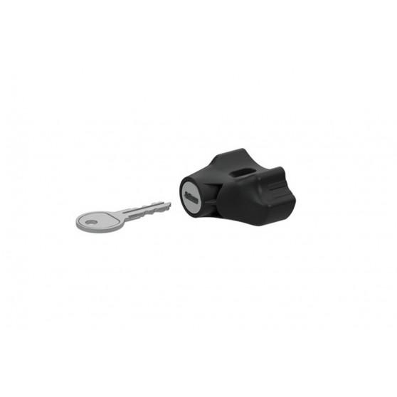 Barillet antivol remorque Thule Lock Kit - 20201506
