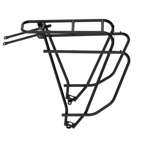 """Porte-bagages arrière 26/28"""" Tubus Logo Evo"""