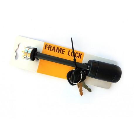 Antivol de cadre Yuba Pin Lock - AC-LK001