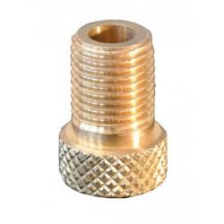 Adaptateur de valve Schrader - Presta Schwalbe - 3622