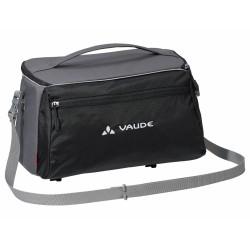 Sacoche pour porte-bagages arrière Racktime Vaude Road Master Shopper 11L noir