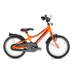 """Vélo enfant 18"""" Puky ZLX 18-1 rétropédalage orange"""
