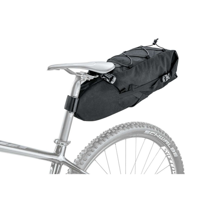 sacoche bikepacking topeak backloader. Black Bedroom Furniture Sets. Home Design Ideas