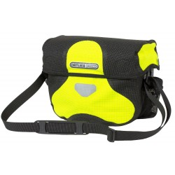 Sacoche de guidon Ortlieb Ultimate 6 High Visibility 7L jaune