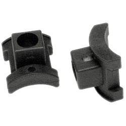 Entretoises pour support au guidon KlickFix 5 mm