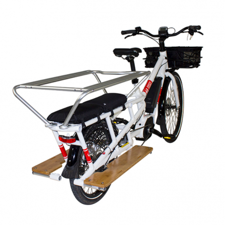 Porte-bagages Yuba Carry-On Truck