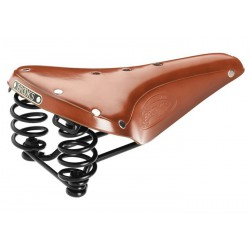 Selle Brooks Flyer homme Honey