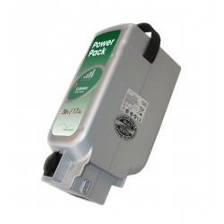 Batterie vélo électrique Vision 13 Ah - Compatible Panasonic 36 V