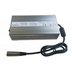 Chargeur de batterie Vision pour batterie 36 V