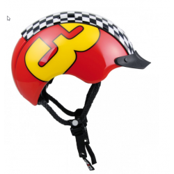 Casco casque Mini-Generation Racer 3