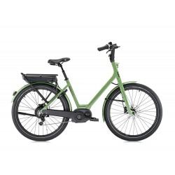 Vélo électrique Moustache Lundi 26.5 Vert