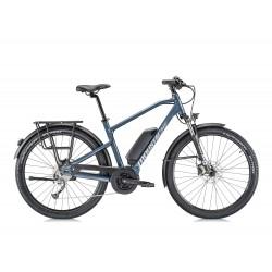 Vélo électrique Moustache Samedi 27 Xroad 1 face