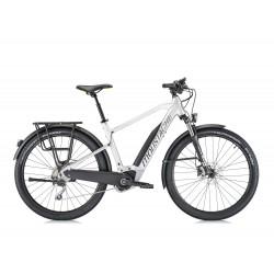 Vélo électrique Moustache Samedi 27 Xroad 3 cadre haut