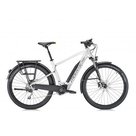Vélo électrique Moustache Samedi 27 Xroad 3 cadre homme