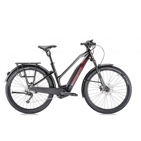 Vélo électrique Moustache Samedi 27 Xroad 7 open
