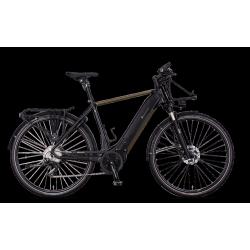 Vélo de randonnée électrique eBM 19ZEHN