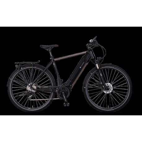 Vélo de randonnée électrique eBM 15ZEHN