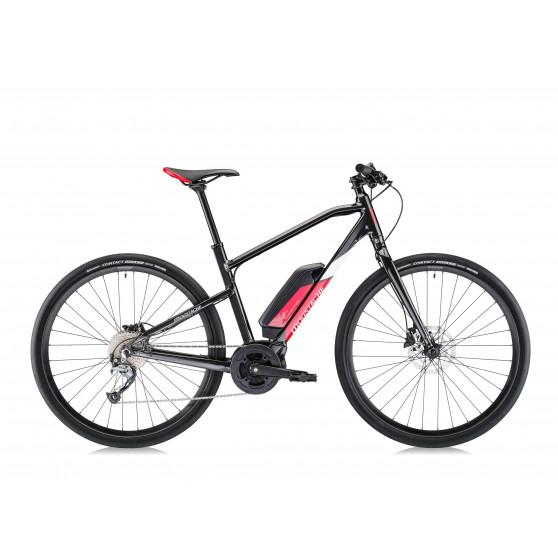 Vélo électrique Moustache Dimanche 28 fitness 3