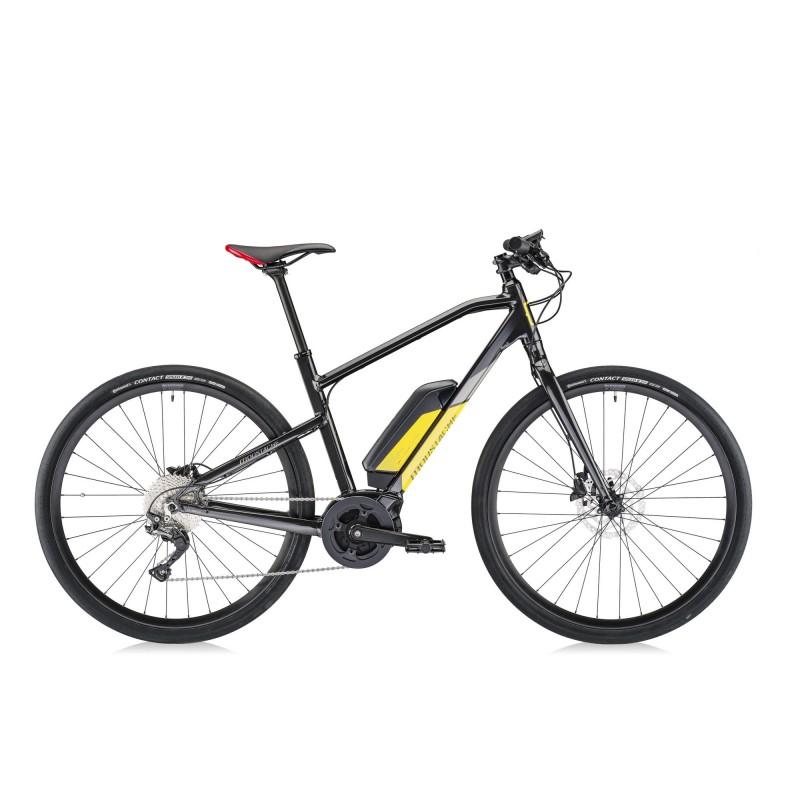 Top Vélo Électrique Moustache Dimanche 28 Fitness 3 chez Cyclable AX64