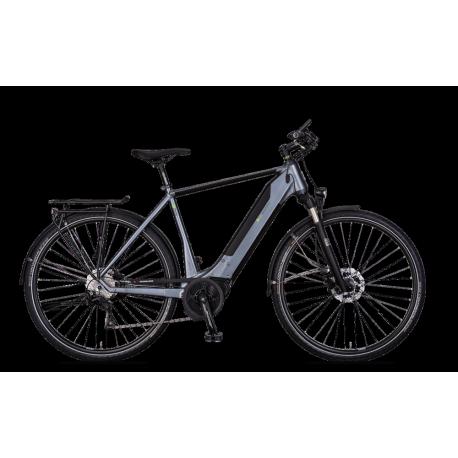 Vélo de randonnée électrique eBM 13ZEHN