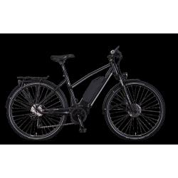 Vélo de randonnée électrique eBM 11LF