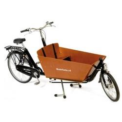 Bakfiets Cargobike Long biporteur