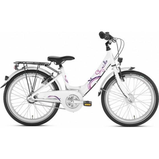 Vélo enfant Puky Skyride 20-3 alu