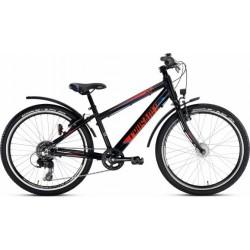 Vélo enfant Puky Crusader 24-8 alu light active