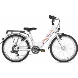 """Vélo enfant 20"""" Puky Skyride 20-6"""