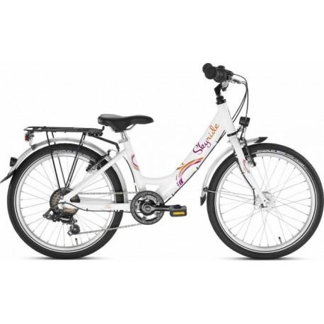 Vélo enfant Puky Skyride 20-6 alu