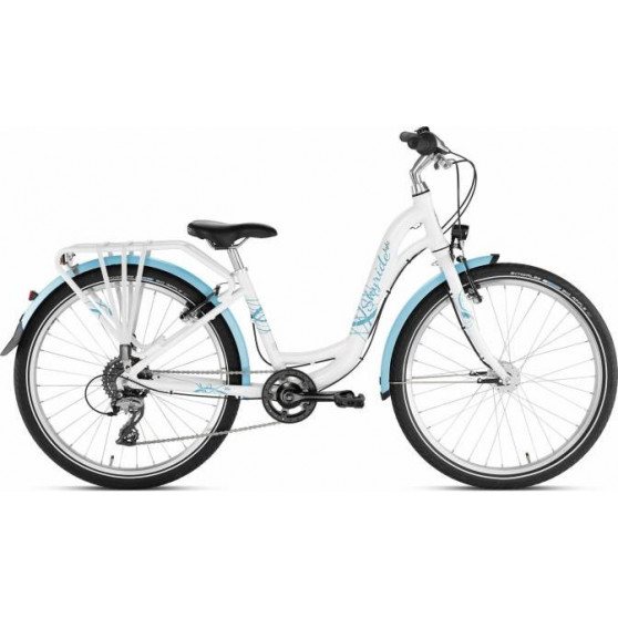 Vélo enfant Puky Skyride 24-8 alu light
