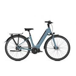 Vélo électrique Kalkhoff Image Advance i8 Bleu