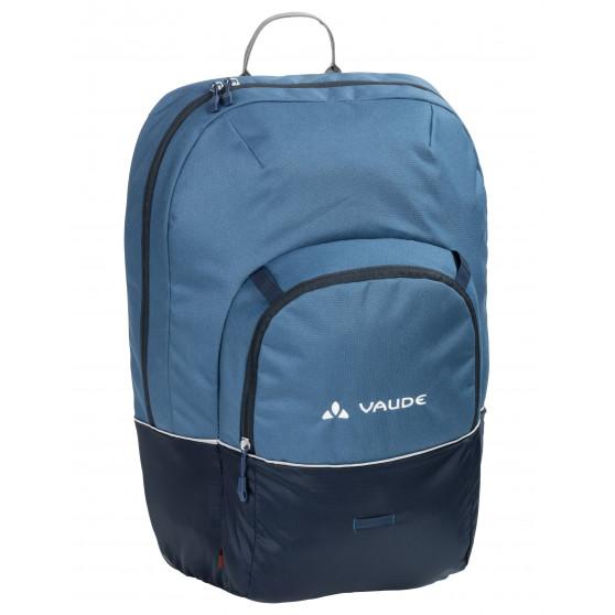 Sac à dos sacoche vélo Vaude Cycle 22 Bleu