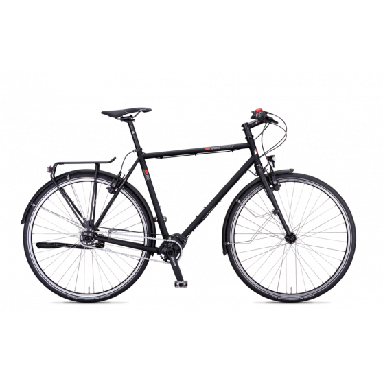Vélo de randonnée VSF Fahrradmanufaktur T-700 Pinion 12