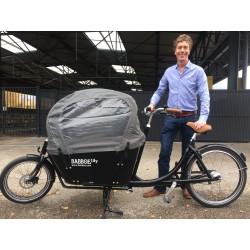 Biporteur Babboe City Série Limitée Cyclable