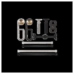 Kit de réparation pour sonnette Spurcycle