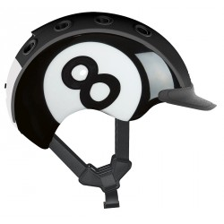 Casque enfant Casco Mini 2 8 Ball