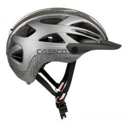 Casque vélo Casco Activ 2U Gunmetal