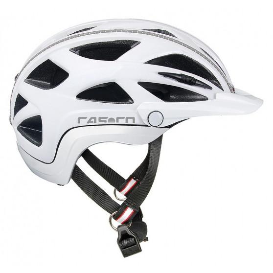 Casque vélo Casco Activ 2U Blanc