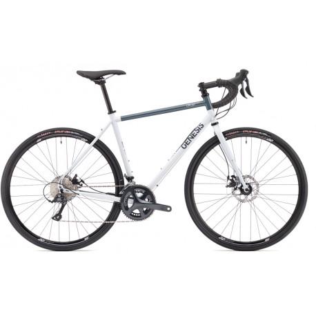 Vélo Gravel Genesis Croix de Fer 10