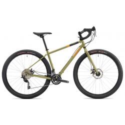Vélo Gravel Genesis Vagabond