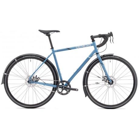 Vélo de ville Genesis Day One 10