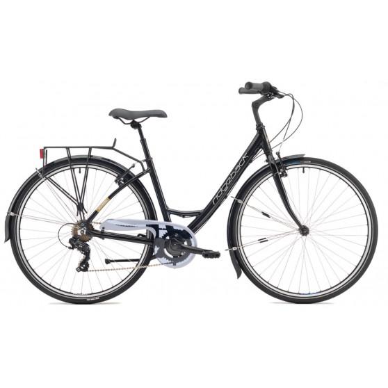 Vélo de ville Ridgeback Avenida 6