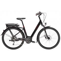 Vélo électrique Peugeot eC01 Shimano Deore 10