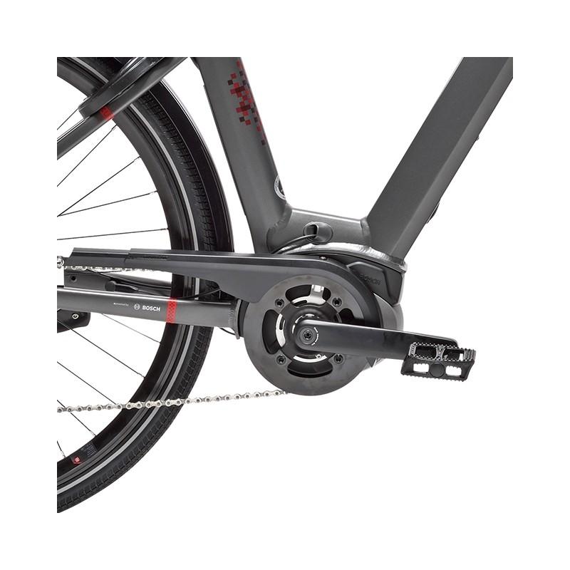 d couvrez le v lo lectrique peugeot ec01 deore 10 plus chez cyclable. Black Bedroom Furniture Sets. Home Design Ideas