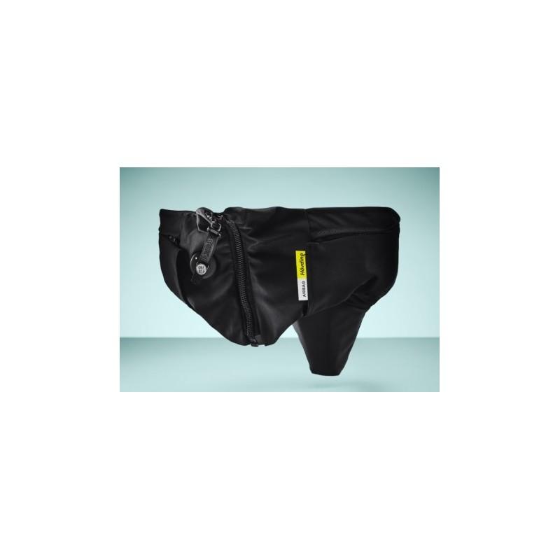 offre exceptionnelle chez cyclable le casque airbag h vding 2 0. Black Bedroom Furniture Sets. Home Design Ideas