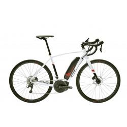 Vélo Gravel électrique Gitane e-Rapid Yamaha Shimano Tiagra