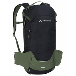 Sac à dos Vaude Bracket 16 Black