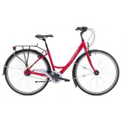 Vélo de ville Ridgeback Avenida 8